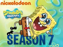 spongebob squarepants musim ke bahasa