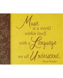 New Bargains On Music World Within Itself Stevie Wonder Inspirational Motivational Large Wall Decal Adhesive Vinyl Quote Lettering Sticker Decor Art In59