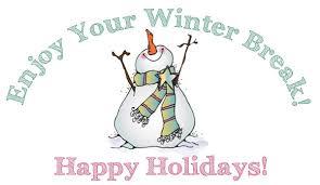 Mid-Year Holidays » Shades Valley High School PTSA