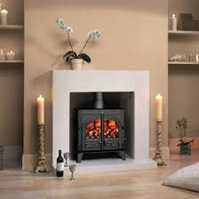 fireplace or multi fuel stove