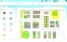best vegetable garden layout app