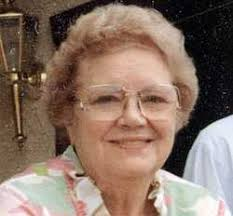 Julia Adele Campbell Wayman (1919-2008) - Find A Grave Memorial