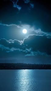 خلفيات قمر وبحر صور روعة للطبيعة خلفيات غرور وكبرياء