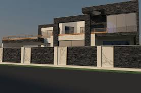 Why Beautiful Boundary Wall Design Is Essential For Modern Day Homes Compound Wall Design Boundary Walls Gate Wall Design