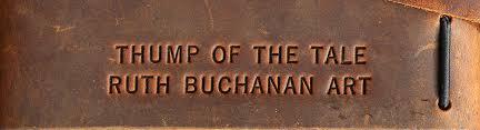 Ruth Buchanan: Thump of the Tale