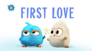 Angry Birds Blues | First Love - S1 Ep14 - YouTube