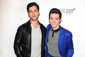 Drake Bell and Josh Peck Have 'Discussed the Possibility' of a ...