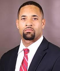 Aaron Marshall - Men's Basketball Coach - Radford University Athletics