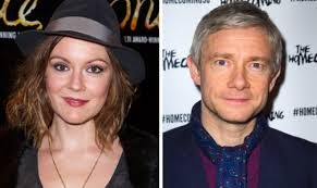 Rachael Stirling to join Martin Freeman in Labour of Love | WhatsOnStage