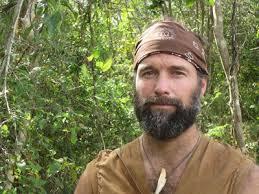 Matt Graham of Dual Survival   Matt graham, Survival, Survival techniques