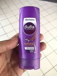 straight hair conditioner