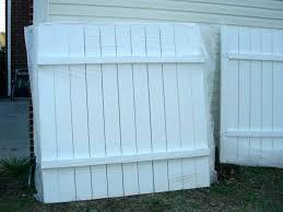 Home Depot Picket Fence Panels Oktomedia Info