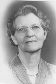 Rebecca Nelson Butler (1889-1980) - Find A Grave Memorial