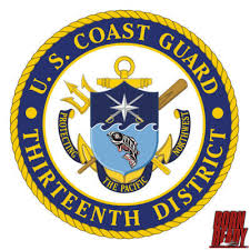 Coast Guard Decals 100 Made In Usa Only At Born Ready Apparel