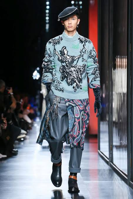 """Image result for dior fall 2020 menswear"""""""