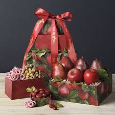 gift baskets from the fruit