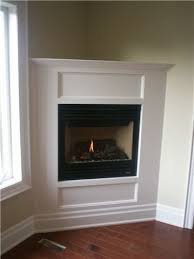corner gas fireplace surround ideas