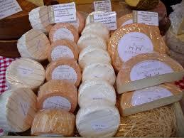 Erstmals auch Käse aus Arnsberg auf Hüstener Käsemarkt
