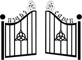 Free Gate Clipart Black And White Download Free Clip Art Free Clip Art On Clipart Library