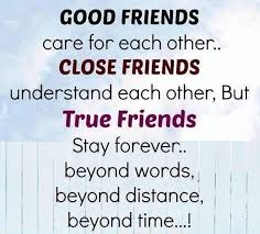best friendship quotes for true friends quote
