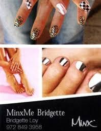 minx nail gel nails