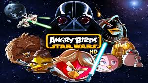 Angry Birds Star Wars - iPhone/iPod Touch/iPad - HD Gameplay ...