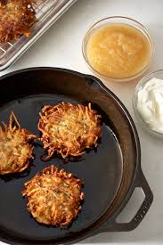 how to make clic latkes the easiest