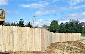 Wood Fence Robinson Fence Springfield Mo Wood Fencing Chain Link Fencing Vinyl Fencing Commercial Fencing Ornamental Fencing