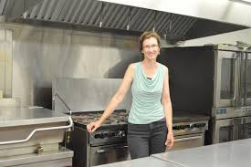 Shared-use kitchen gives startups a leg up | Dartmouth