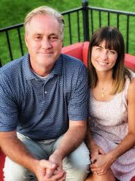 Drs. Todd Corelli and Abby Jenkins