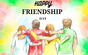 Happy Friendship Day Wishes, Quotes ...