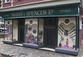 marks spencer lovetoknow