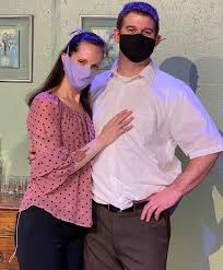 Come meet Paul and Polly Butler in... - Giving Tree Theater | Facebook