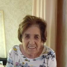 Obituary for Jeanne B. (Baldwin) Murray | Glick Family Funeral Home