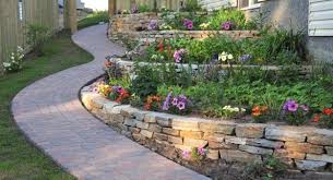 25 beautiful hill landscaping ideas and