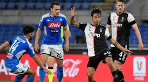 Coppa Italia: Napoli-Juventus 4-2 ai rigori, Gattuso festeggia ...