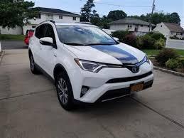 toyota rav4 xle hybrid lease deals