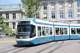 Free Images : public transport, streetcar, switzerland, traffic ...