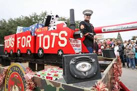 toys for tots kicks off caign to