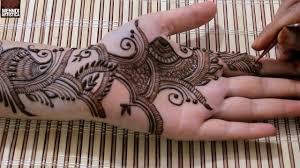 new mehndi design dulhan wali