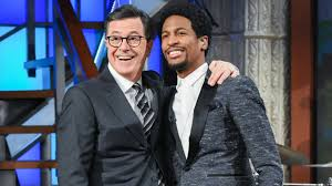 Jon Batiste on the 'fraternity' of late night TV bandleaders ...