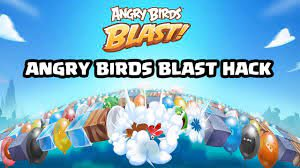 Angry Birds Blast hack- unlimited GOLD and Silver IOS/Android 2017 - YouTube