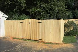 Wood Fence Styles Integrous Fences And Decks