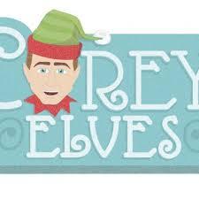 Fundraiser by Corey Brooks : Corey's Elves