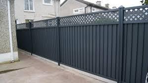Gallery Fence Panels Ireland Elite Fence