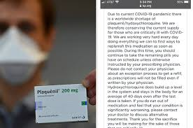 lupus patient s chloroquine