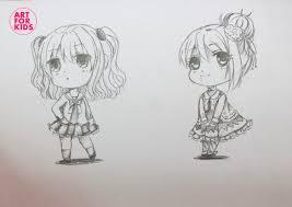 Lớp vẽ thiếu nhi Artfokids tphcm: Cách vẽ trang phục cho nhân vật ...