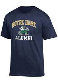 Shop Notre Dame Fighting Irish Alumni