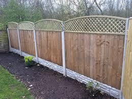 Postfix Long Trellis Fence Height Extension Arms 795mm Ten Pairs No Trellis Included Amazon Co Uk Garden Outdoors
