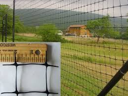 C Flex Tenax Deer Fence Select 7 5 By 330 Feet Compare Price Aycportlmj